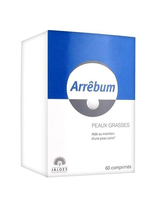 Arbum 60 compr con bardana, zinc, selenio y vitaminas