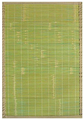 2' x 3' Key West Bamboo Rug -