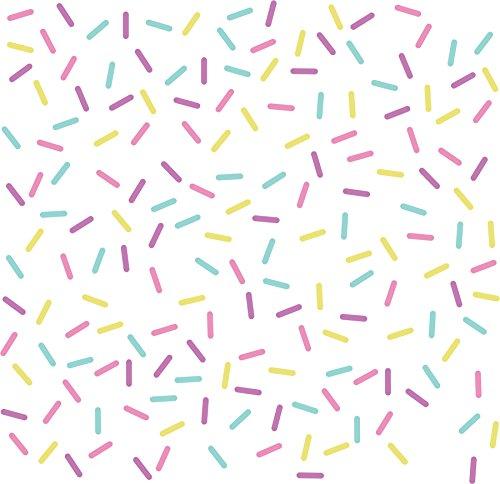 WallPops DWPK2507 Sprinkles MiniPops Wall Décor ()