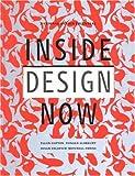 Inside Design Now, Ellen Lupton, 1568983948