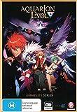 Aquarion Evol - Complete Series DVD