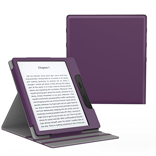 10 best kindle oasis 2017 cover purple