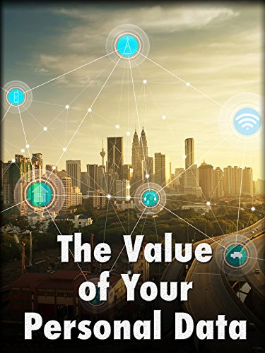 The Value Of Your Personal Data