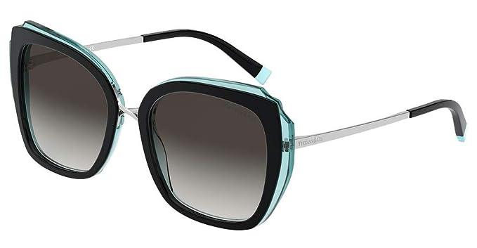 Amazon.com: Tiffany TF 4160 - Gafas de sol para mujer, color ...