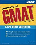 30 Days to the GMAT CAT, Mark A. Stewart, 0768906350