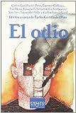 El Odio, Carlos del Pino Castilla, 8483107929