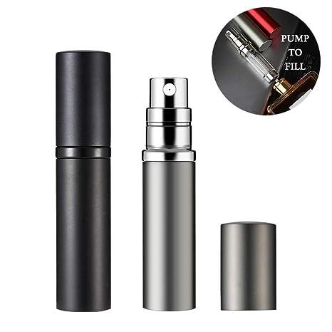 Amazon.com: Atomizador de perfume 009: Beauty