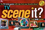 Scene It ? TV Edition Game