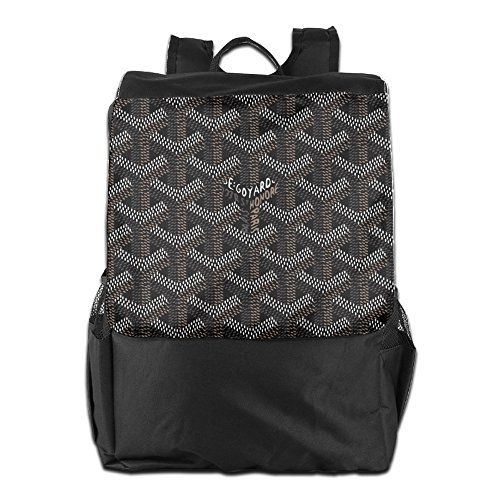 goyard-classic-logo-outdoor-backpack-travel-bag