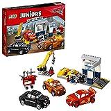 LEGO 10743 Juniors Smokey's Garage