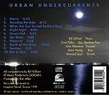Urban Undercurrents