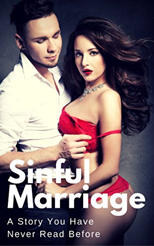 Sinful Marriage cover