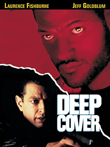 deep cover movie - 1