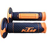 KTM 2013 Dual Compound Enduro Grips 78102021000 (Original Version)