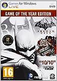 Batman Arkham City GOTY (PC DVD) {UK IMPORT}