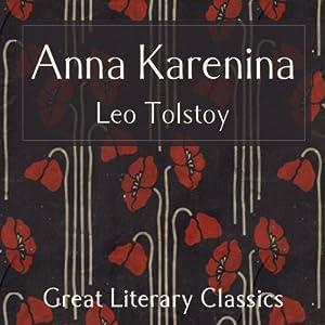 Anna Karenina Audiobook