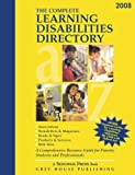 The Complete Learning Disabilities Directory, , 1592372074