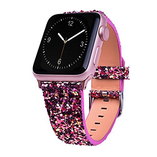 iitee Christmas Glitter Wristwatch Bracelet product image