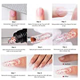 Vrenmol Poly gel Nail Kit