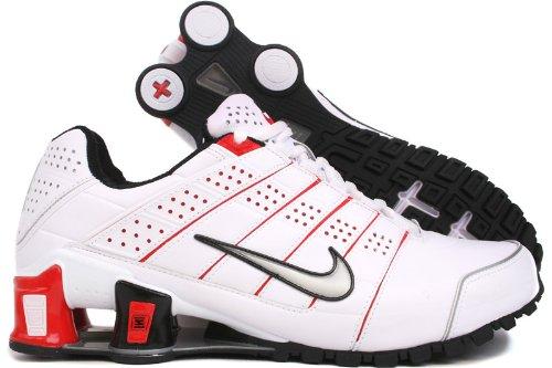 Nike MD Runner 2 Eng Mesh, Zapatillas de Gimnasia Para Hombre 49.5 EU|Negro (Blackwhitegunsmoke 004)