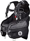 Scubapro Glide X BCD with AIR2 (X-Small, Black/Blue)