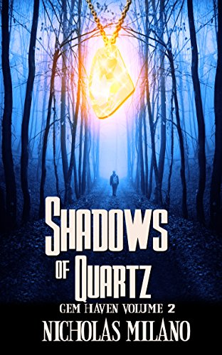 Quartz Shadow - 5