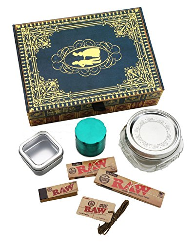 Compare Price To Smoker Box For Weed Dreamboracay Com