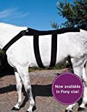 Ice Horse Back Blanket Medium Pony for Equine Therapy - Comes with 14 Ice Packs Inserts