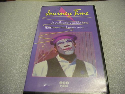 VHS Tape Of JOURNEY TIME ...A Reflection Guide To Help You Find Your - In Outlets Il Chicago