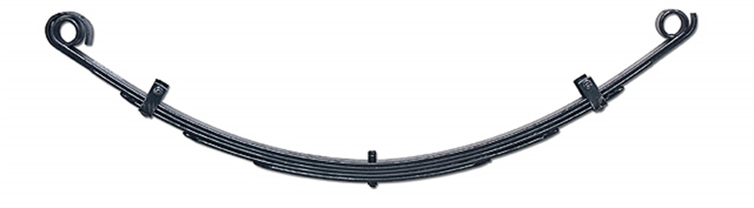 Rubicon Express RE1450 4.5' Leaf Spring for Jeep CJ