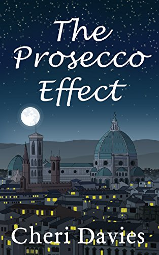 (The Prosecco Effect: An uplifting, escapist romance set in Italy and the glamorous world of show business (Stage Door Book 1))