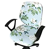 XINGYUE Office Chair Roating Chair Covers Removable Protector Slipcovers #6
