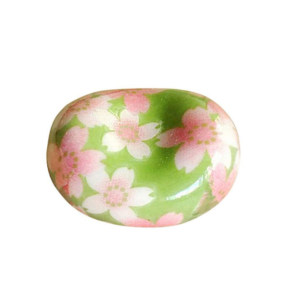 Queta stile giapponese bacchette supporto porta argento lingotto bacchette in ceramica ceramica artigianato ornamenti 1st