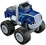 Fisher-Price Nickelodeon Blaze & the Monster Machines, Crusher Vehicle