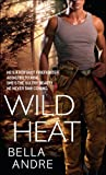 Book Cover for Wild Heat