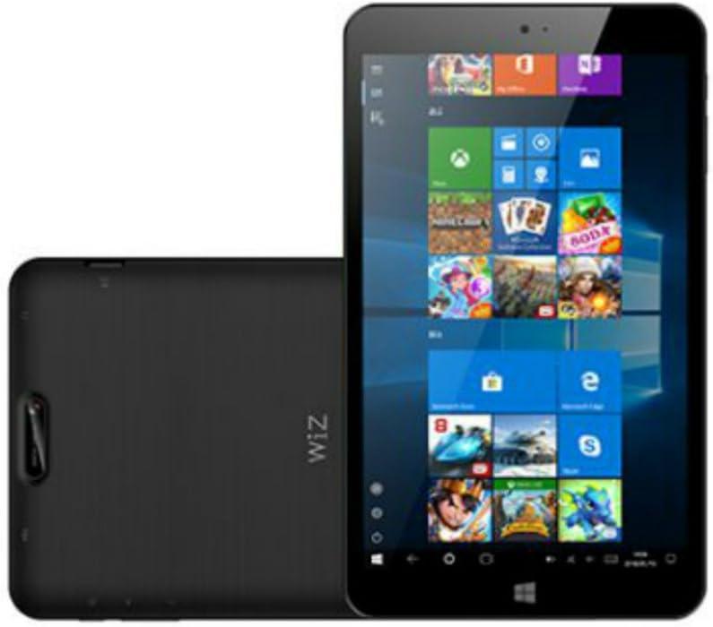 Windowsタブレット,WIZ 8インチ Windowsタブレット KI8-BK