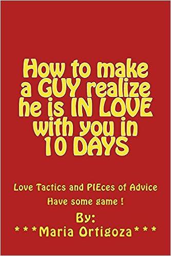 10 ways to make a boy like you