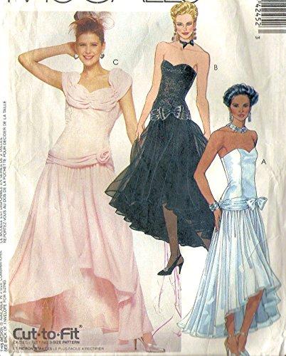 80s dress patterns - 8