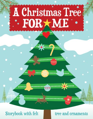 A Christmas Tree for Me: A New Holiday Tradition for your Family (1) (Tree Christmas A For Me)