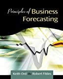 img - for Principles of Business Forecasting book / textbook / text book