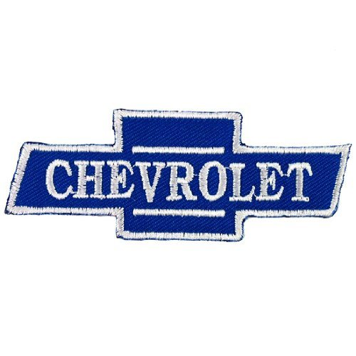 chevrolet-chevy-corvette-motors-cars-iron-on-patches-blue-with-free-gift