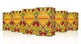 Pukka Herbs Organic Three Ginger Herbal Tea, 20 individually wrapped...