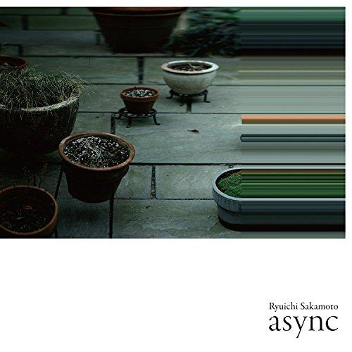 Ryuichi Sakamoto-Async-CD-FLAC-2017-NBFLAC Download