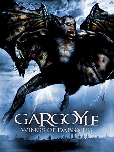Gothic Gargoyle - 4