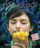 Psychology with Updates on DSM-5, Hockenbury, Don H. and Hockenbury, Sandra E., 1464163448