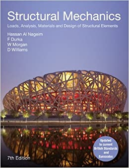Book Structural Mechanics: Loads, Analysis, Materials and Design of Structural Elements by Frank Durka (10-Jun-2010)