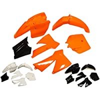 Plastic Fairing Fender Kit for KTM 50 SX 50 Junior 50cc...