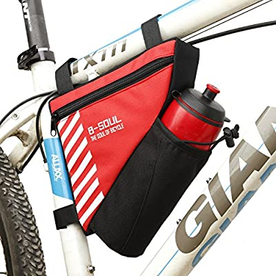 RoseDingling RSD - Bolsa para trípode de Bicicleta (1,5 L): Amazon ...