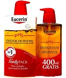 Eucerin Ph5 Skin Protection Oleogel 1000Ml Set 2 Piezas