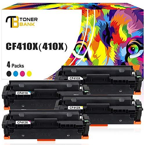Toner Bank (With CHIP) 4Pack TN-760 TN 760 Compatible Brother HLL2395DW HL-L2350DW TN760 TN-760 TN730 TN-730 Toner Cartridge Brother HL-L2370DW HL-L2370DWXL HL-L2390DW DCPL2550DW MFCL2710DW